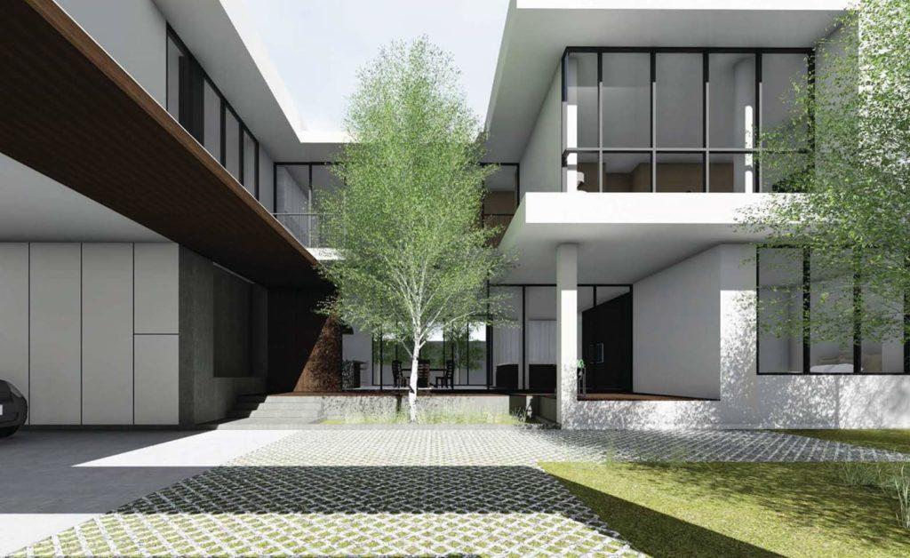 สถาปัตยกรรม เหมาะกับใคร และ จบมาทำงานอะไรได้