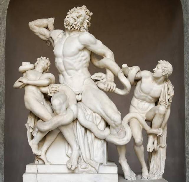 ศิลปกรรม คืออะไร และ เรียนเกี่ยวกับอะไรบ้าง - Round relief