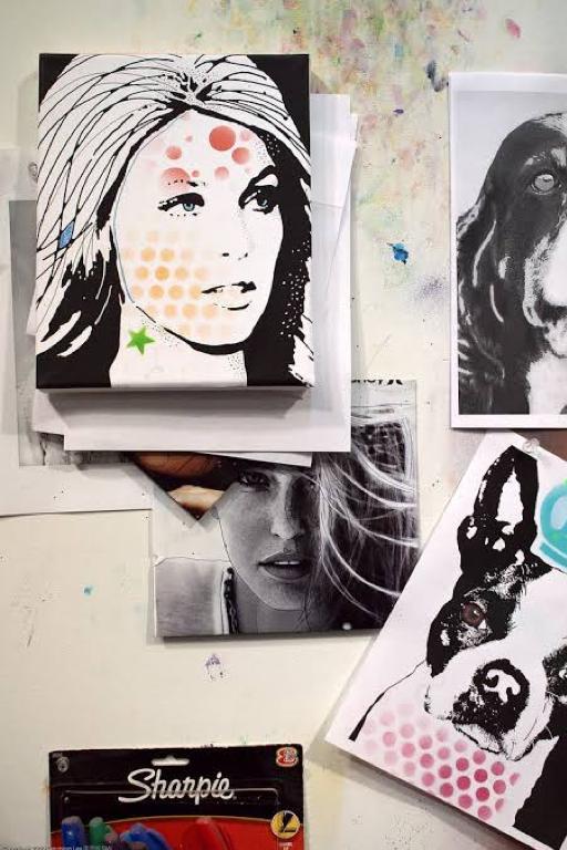 ศิลปกรรม คืออะไร และ เรียนเกี่ยวกับอะไรบ้าง - Mixed Media