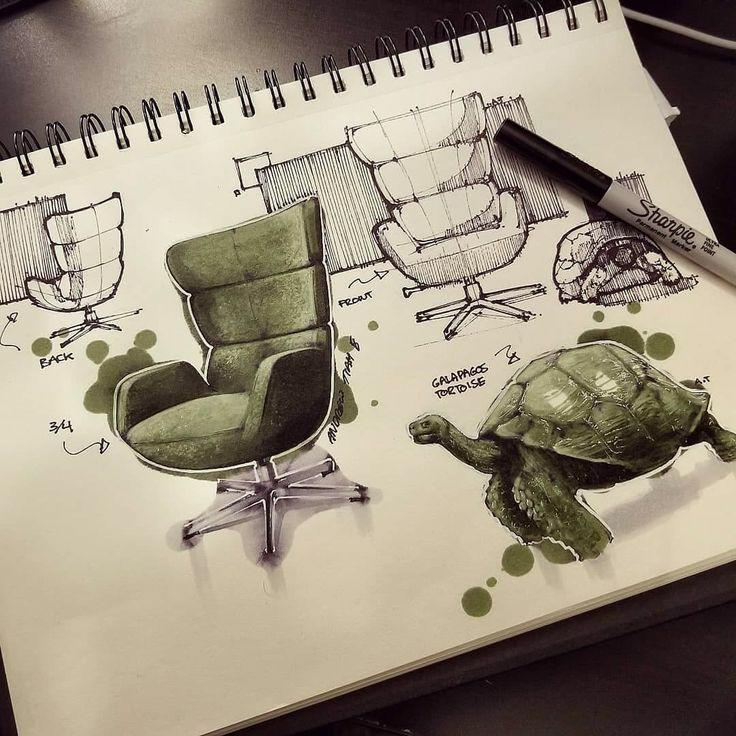 ติว สถาปัตย์ และ Pat 4 ข้อสอบ Sketch design